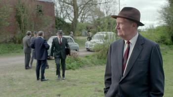 Episodio 2 (TThe Great Train Robbery) de The Great Train Robbery
