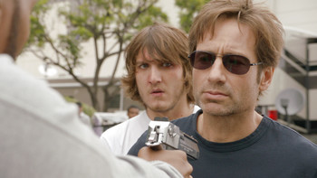 Episodio 12 (TTemporada 5) de Californication