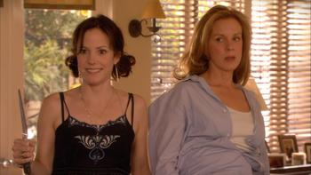 Episodio 12 (TTemporada 3) de WEEDS