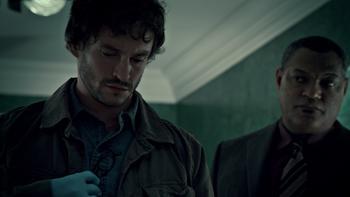 Episodio 7 (TTemporada 1) de Hannibal