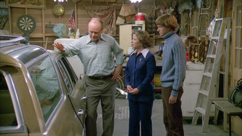 Episodio 23 (TTemporada 1) de That '70s Show