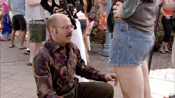 Episodio 17 (TTemporada 2) de Arrested Development