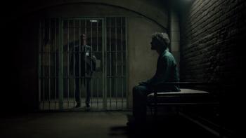 Episodio 1 (TTemporada 2) de Hannibal