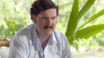 Episodio 54 (TTemporada 1) de Pablo Escobar, el patrón del mal