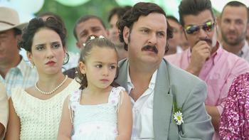 Episodio 40 (TTemporada 1) de Pablo Escobar, el patrón del mal