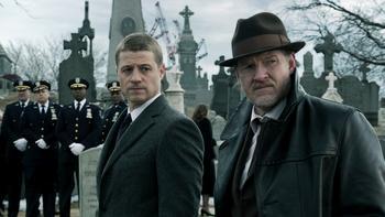 Episodio 1 (TTemporada 1) de Gotham
