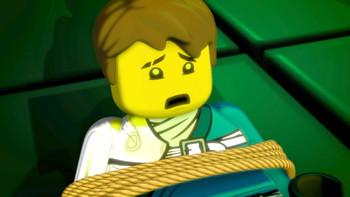 Episodio 1 (TTemporada 2) de LEGO Ninjago: Masters of Spinjitzu
