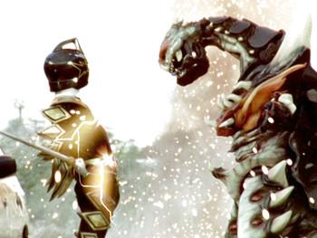 Episodio 38 (TPower Rangers Dino Thunder) de Power Rangers Dino Thunder