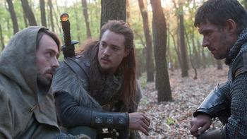 Episodio 8 (TTemporada 1) de The Last Kingdom