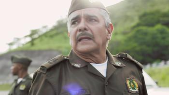Episodio 38 (TTemporada 1) de Pablo Escobar, el patrón del mal
