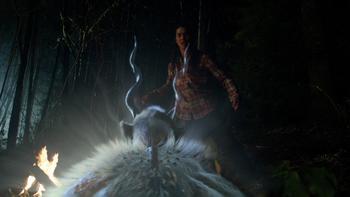 Episodio 18 (TTemporada 4) de Grimm