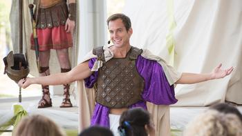 Episodio 7 (TTemporada 4) de Arrested Development