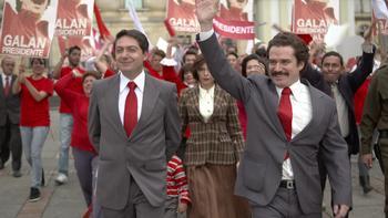Episodio 8 (TTemporada 1) de Pablo Escobar, el patrón del mal