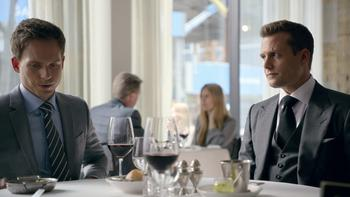 Episodio 3 (TTemporada 4) de Suits