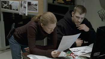 Episodio 6 (TTemporada 2) de The Killing