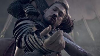 Episodio 3 (TBlood and Sand) de Spartacus