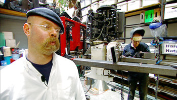 Episodio 2 (TTemporada 3) de MythBusters