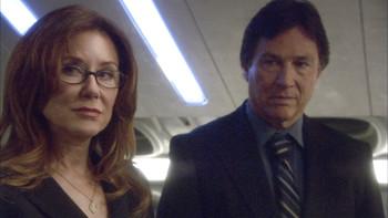 Episodio 5 (TTemporada 4) de Battlestar Galactica