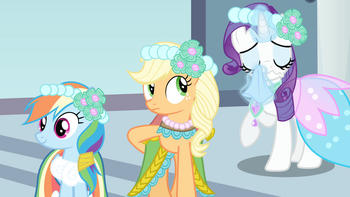 Episodio 26 (TTemporada 2) de My Little Pony: Friendship Is Magic