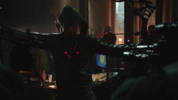 Episodio 3 (TTemporada 2) de Arrow