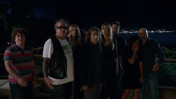 Episodio 10 (TTemporada 7) de Californication