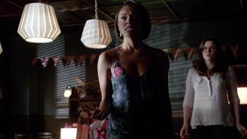 Episodio 20 (TTemporada 6) de The Vampire Diaries