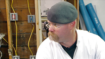 Episodio 24 (TTemporada 3) de MythBusters