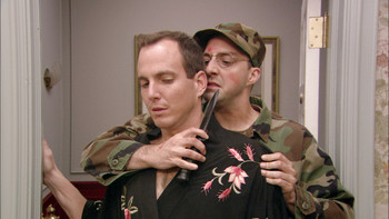 Episodio 10 (TTemporada 2) de Arrested Development