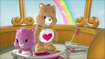 Episodio 2 (TTemporada 1) de Los osos amorosos: Bienvenidos a Mucho-Mimo