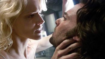 Episodio 9 (TTemporada 1) de Battlestar Galactica