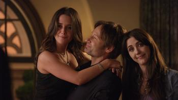 Episodio 5 (TTemporada 4) de Californication