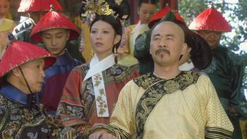 Episodio 2 (TEmpresses in the Palace) de Empresses in the Palace