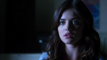 Episodio 19 (TTemporada 2) de Pretty Little Liars