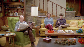 Episodio 17 (TTemporada 3) de That '70s Show