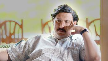 Episodio 34 (TTemporada 1) de Pablo Escobar, el patrón del mal