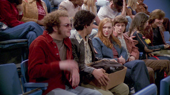 Episodio 24 (TTemporada 3) de That '70s Show