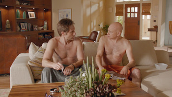 Episodio 2 (TTemporada 5) de Californication