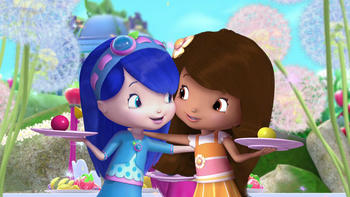 Episodio 13 (TTemporada 1) de Strawberry Shortcake: Berry Bitty Adventures