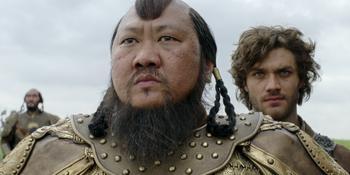 Episodio 10 (TTemporada 1) de Marco Polo