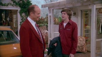 Episodio 14 (TTemporada 2) de That '70s Show