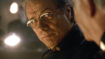 Episodio 7 (TTemporada 3) de Battlestar Galactica