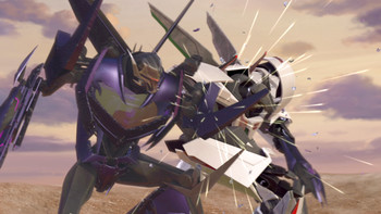 Episodio 8 (TTemporada 1) de Transformers Prime