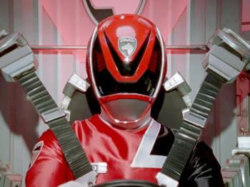 Episodio 9 (TPower Rangers S.P.D.) de Power Rangers S.P.D.