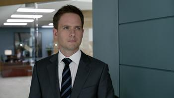 Episodio 11 (TTemporada 4) de Suits