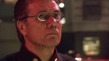 Episodio 11 (TTemporada 3) de Battlestar Galactica