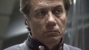 Episodio 13 (TTemporada 2.0) de Battlestar Galactica