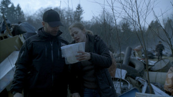 Episodio 8 (TTemporada 2) de The Killing
