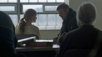 Episodio 10 (TTemporada 2) de The Killing