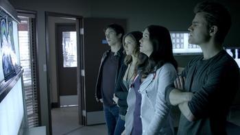 Episodio 12 (TTemporada 6) de The Vampire Diaries