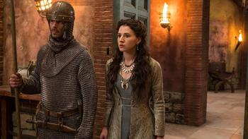 Episodio 6 (TTemporada 1) de The Last Kingdom